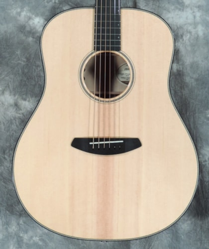 2015 Breedlove Oregon Dreadnought