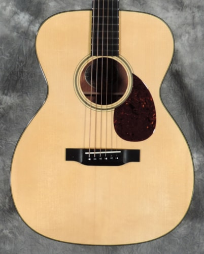 2016 Collings OM1A Varnished