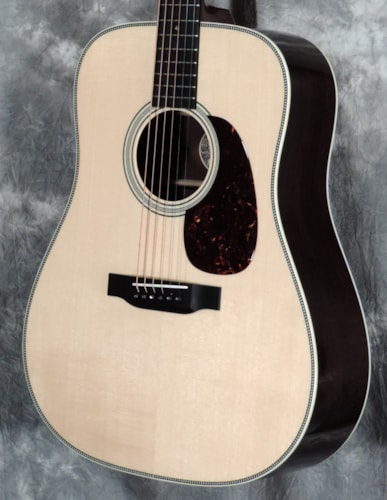 Collings D2H MR G