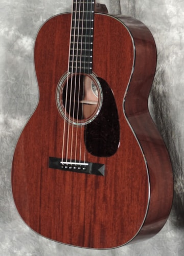 Collings 0001 Mh