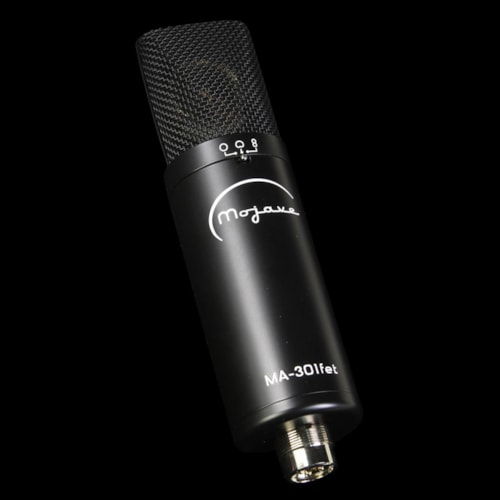 Mojave MA-301fet Condenser Microphone