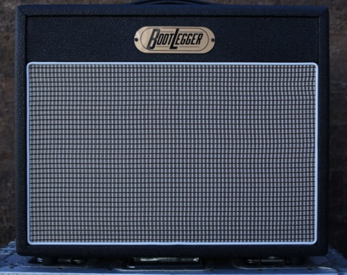 BootLegger Guitar Blues 15 Vintage Style Tube Amp