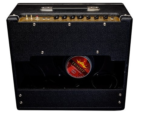 BootLegger Guitar Blues 30 Combo Tube Vintage Style Amplifier