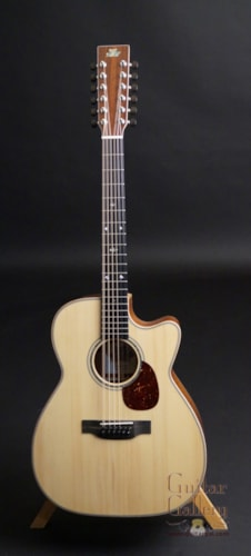 2015 Froggy Bottom 12 String Model F