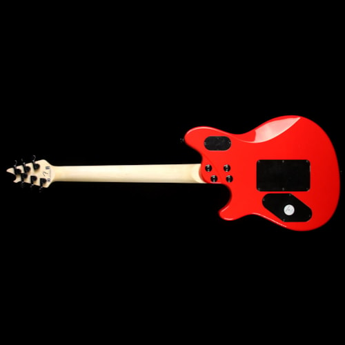 EVH Used EVH Wolfgang Standard Electric Guitar Ferrari Red