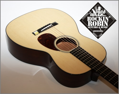 2016 Collings 00-1