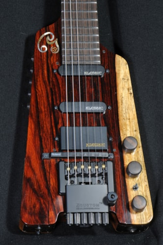 2005 Crow Hill Custom 1-Off