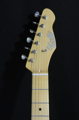 "Vinetto Model 12 ""Singlecut"""