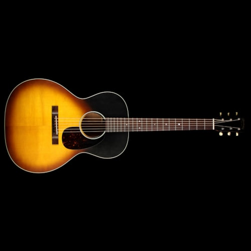Martin Used 2016 Martin 00L-17 Acoustic Guitar Whiskey Sunset