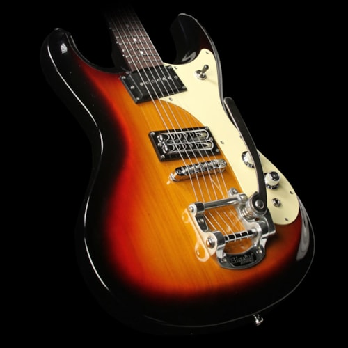 Danelectro '64 Electric Guitar 3-Tone Sunburst