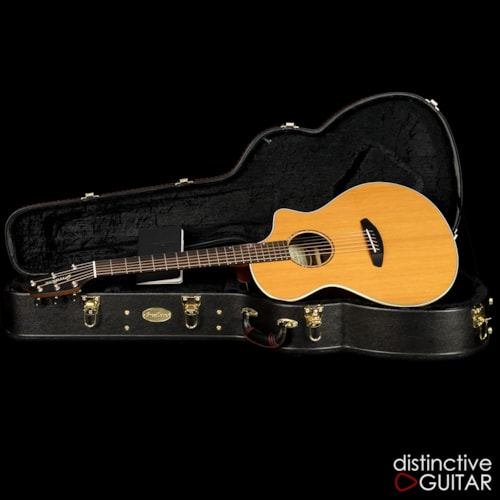 Breedlove Premier Series Concert Limited