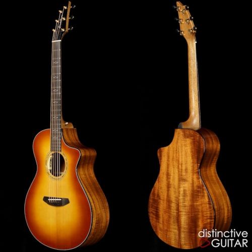 Breedlove Legacy Concert Limited Koa / Spruce