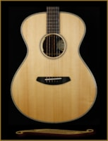 Breedlove Journey Concert Brazilian Rosewood Limited Edition