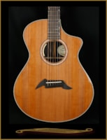 Breedlove Journey Fingerstyle Brazilian Rosewood Limited Edi