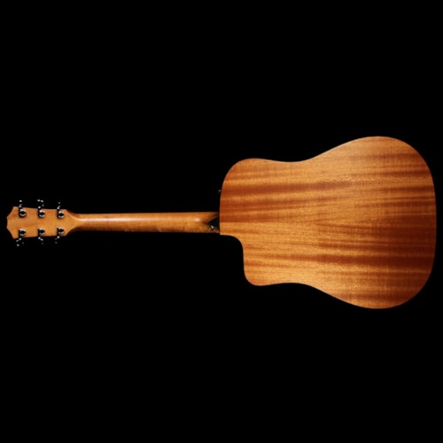 Taylor Used Taylor 110ce Dreadnought Acoustic Electric Guitar Natural
