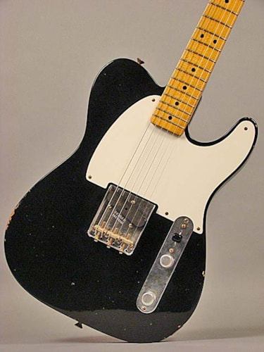 2010 Fender® Custom Shop Limited Edition Esquire Relic®