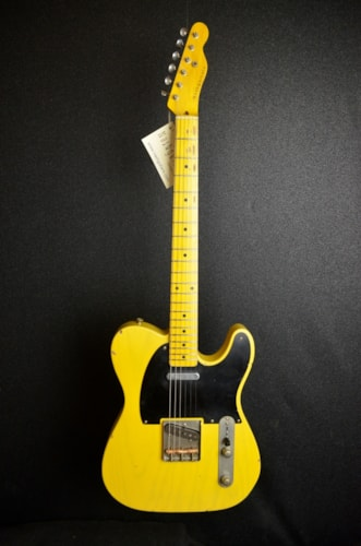 2016 Nash Guitars T-52