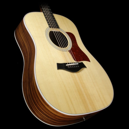 Taylor 210 Deluxe Dreadnought Acoustic Guitar
