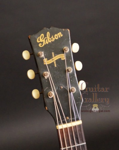 ~1943 Gibson LG-2 on SALE