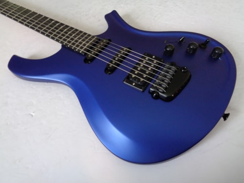 2015 Parker USA Dragonfly Model DF524MB LAST ONE EVER MADE !!