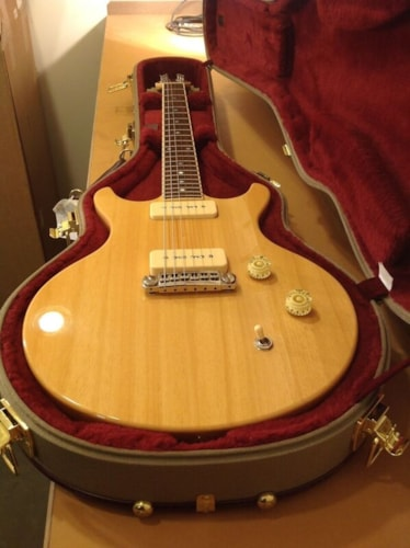 Maguire Guitars Certified 7 Special
