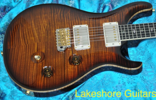 2015 Paul Reed Smith PRS 58/15 Limited Edition Artist Package