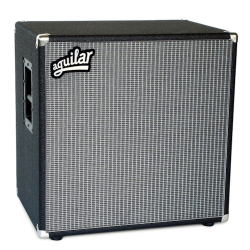 "Aguilar DB 410 Bass Cabinet Four 10"" Speakers"