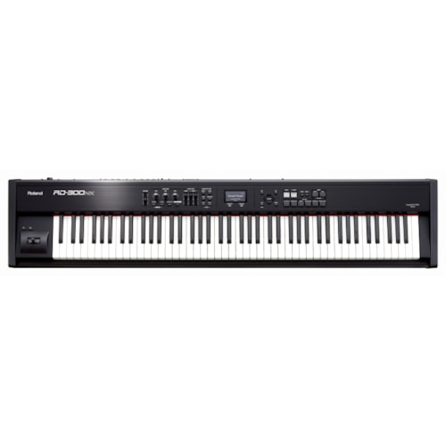 Roland  Digital Stage Piano #RD 300NX