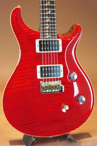 2014 Paul Reed Smith Private Stock #5251 30th Anniversary Limited Custom 24