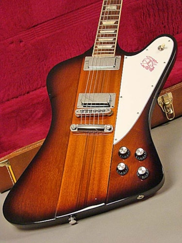 2014 Gibson Firebird V, 120th Anniversary