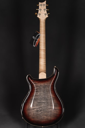 Paul Reed Smith (PRS) Hollowbody II Artist Package - Cherry Charcoal Burst