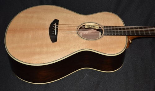 2016 Breedlove Journey Concert Brazilian Ltd