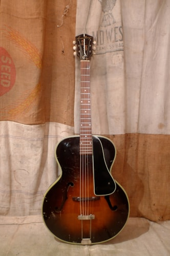 ~1942 Armstrong by Harmony Airway Archtop