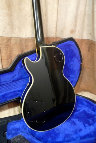 1987 Gibson LES PAUL CUSTOM