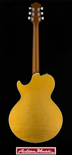 2015 Collings SoCo LC