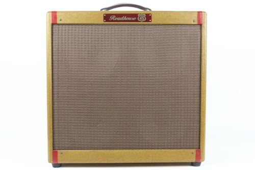 Roadhouse™ 45 Tweed Bassman®