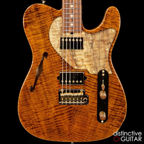 Suhr Classic T Chambered