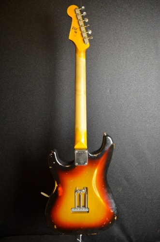 2008 Nash Guitars S63