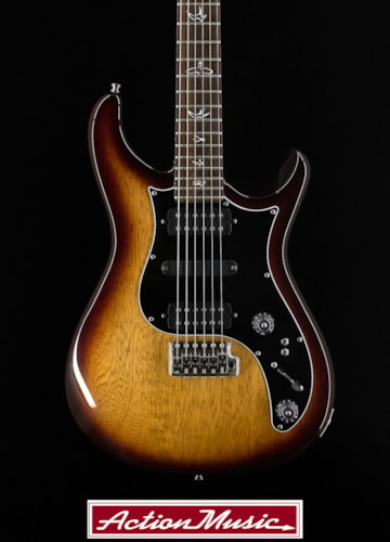 2014 Paul Reed Smith Brent Mason Signature