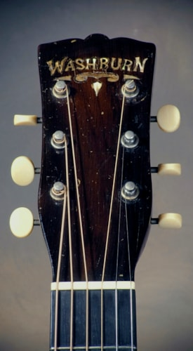 1935 Washburn/Regal 5206 Classic