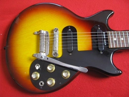 1963 Gibson Melody Maker II