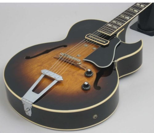 Gibson ES175CC and more