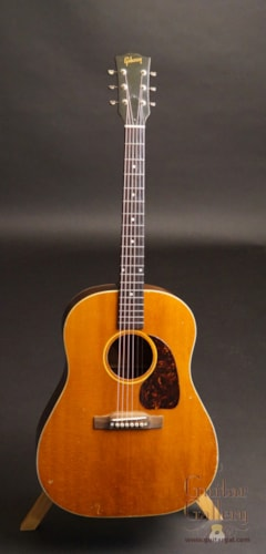 ~1952 Gibson J-50 on SALE