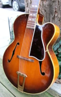 1947 Gibson L-12-P