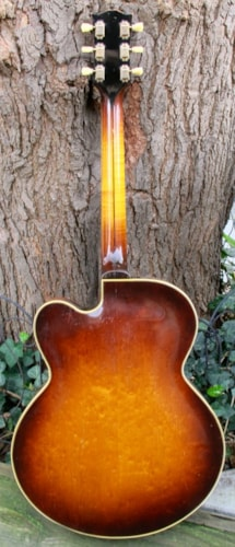 1947 Gibson L-12P