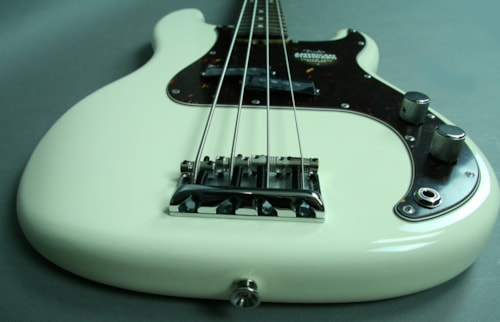 2016 Fender Precision Bass