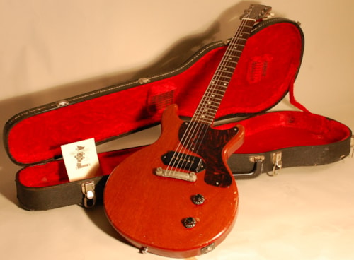 1959 Gibson Les Paul Junior Double Cutaway