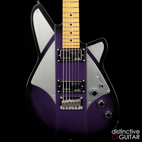 Reverend Billy Corgan Signature