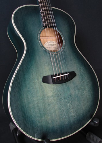 2016 Breedlove Oregon Series Concert Limited Edition Rogue