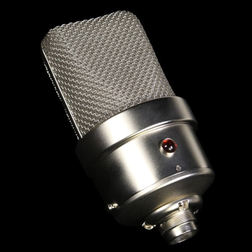 Wunder Audio CM49 Microphone